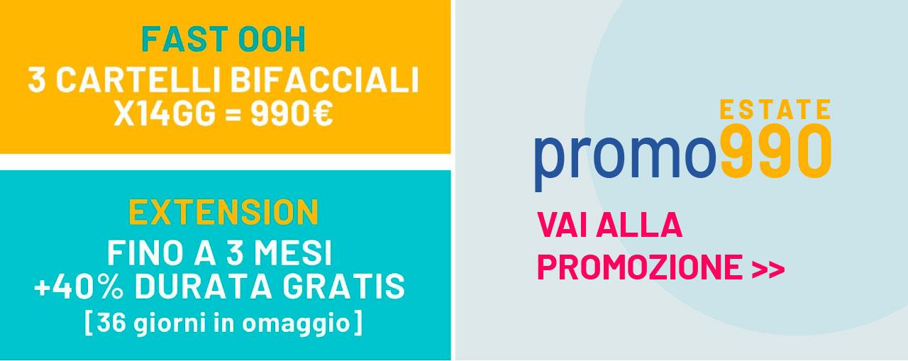 Promo Estate990
