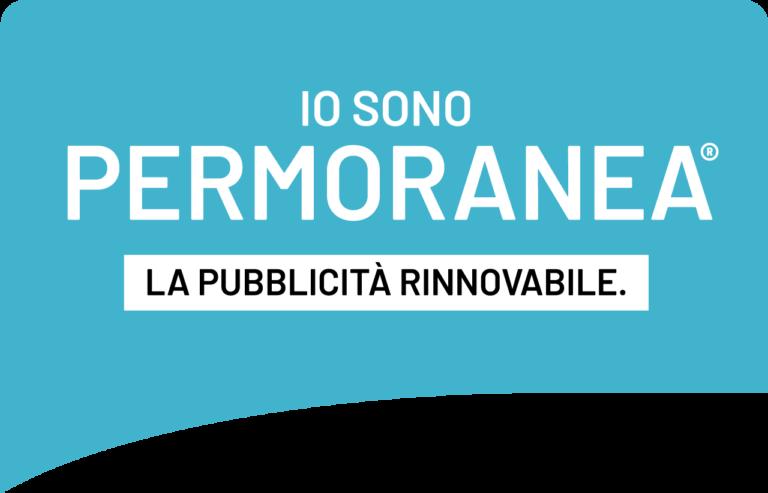 Pubblicità Permoranea | l'esterna rinnovabile di wayap